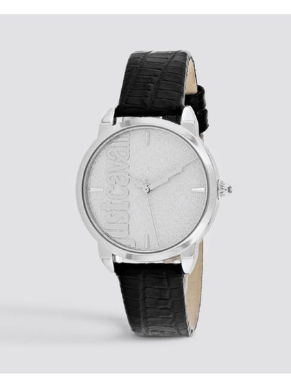 Tenue Silver Dial Watch