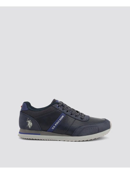 Blue Xirio Sneakers
