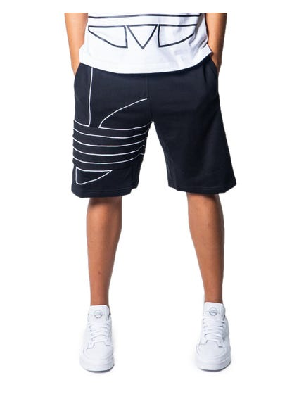 Elastic Pocket Short