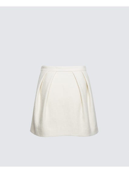 Elasticated Waist Kids Skirt