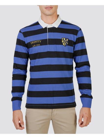 Trinity Rugby Polo Shirt