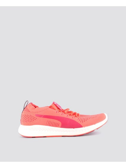 Coral Sock Fit Sneakers