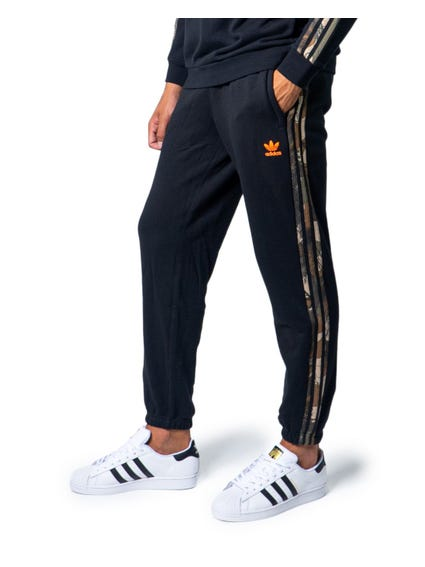 3 Stripes Elastic Tracksuit