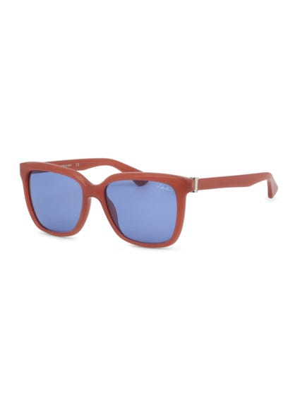 Brown Chloe Sunglasses