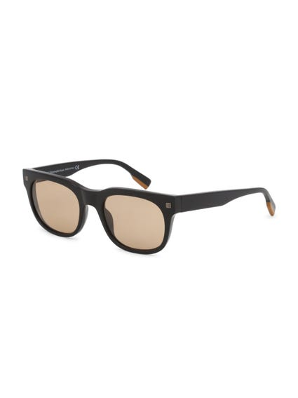 Brown Lense Sunglasses