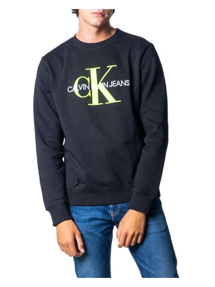 Long Sleeve Logo Sweatshirt
