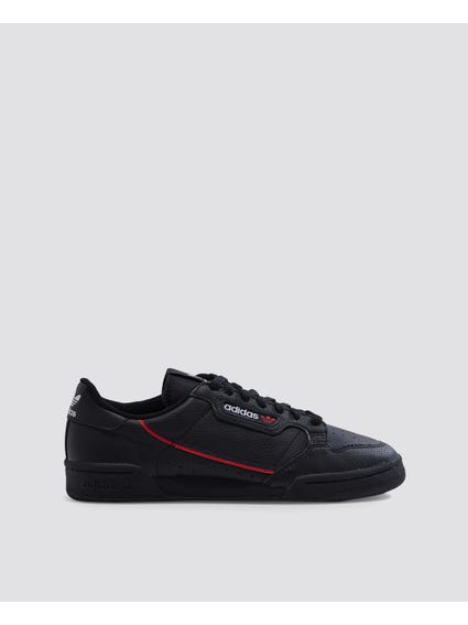 Black Continental 80 Sneakers