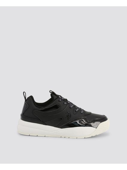 Nyna Cut Out Detailed Sneakers