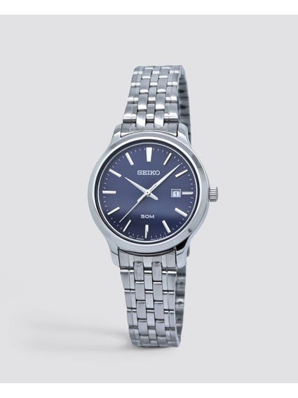 Neo Classic Blue Dial Watch