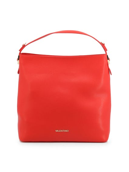 Red Albus Depth Handbag