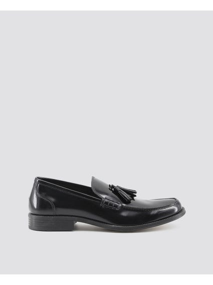 Tassel Patent Looks Loafers