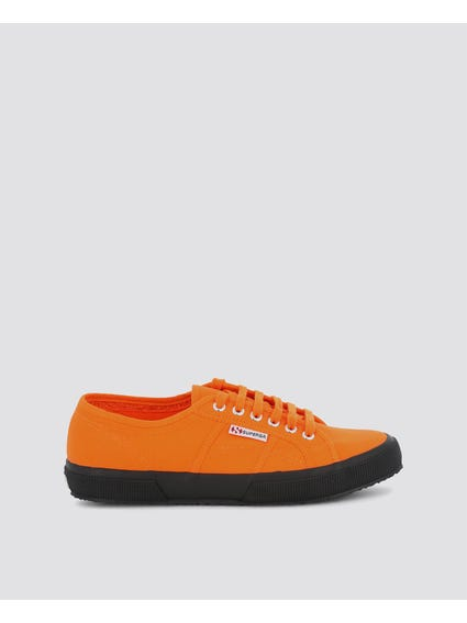 Orange Cotu Classic Sneakers