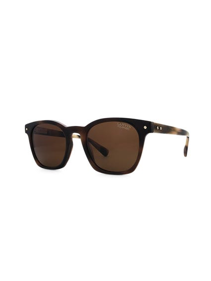 Brown Holly Golightly Sunglasses