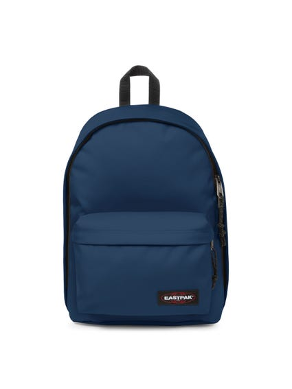 Round Zipper Backpack