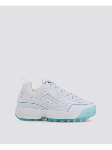 Disruptor II Ice Sneakers