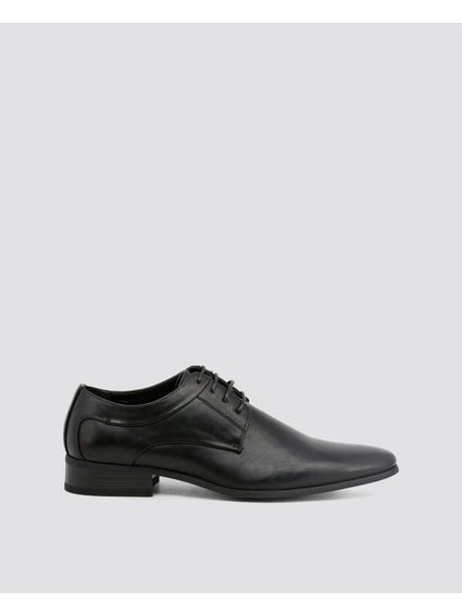 Black Smith Formal Lace Up