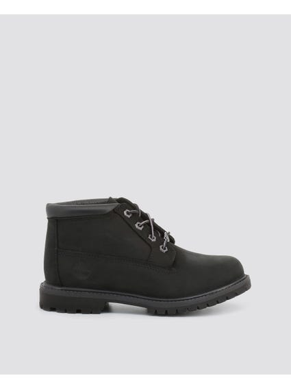 Nellie Chukka Ankle Boots