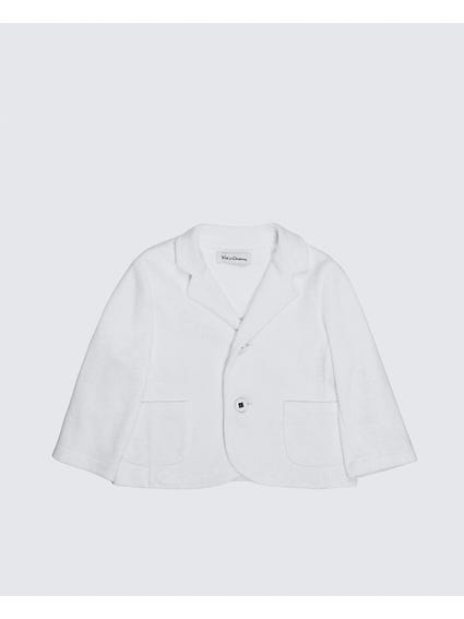 White Plain Kids Blazer