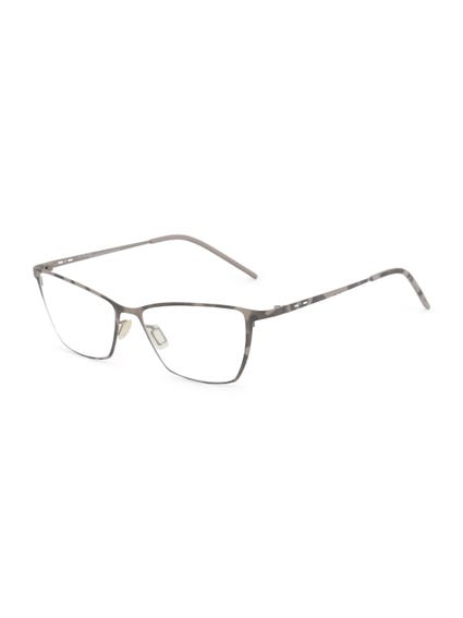 Grey Dotted Butterfly Eyeglass