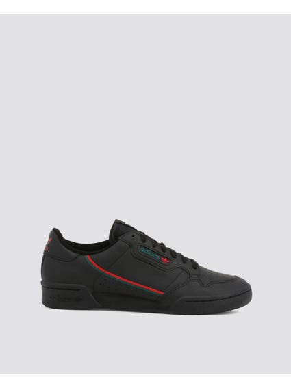 Black Continental 80 Shoes
