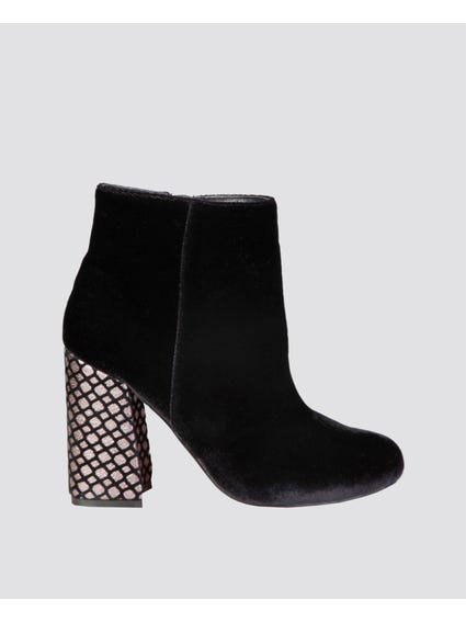 Lada Ankle Boots