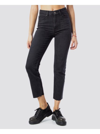 Emily Crop Ankle Pants