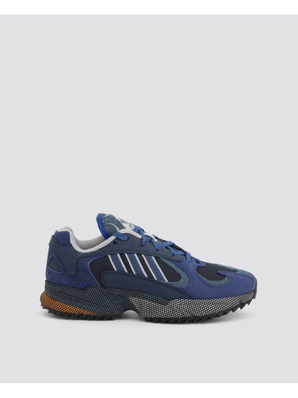 Blue Yung - 1 Sneakers