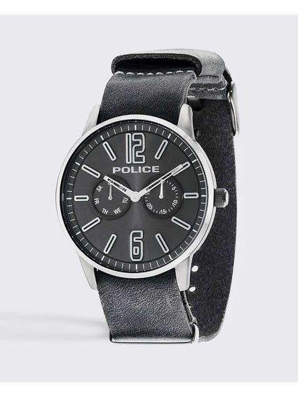 Esquire X Analog Watch