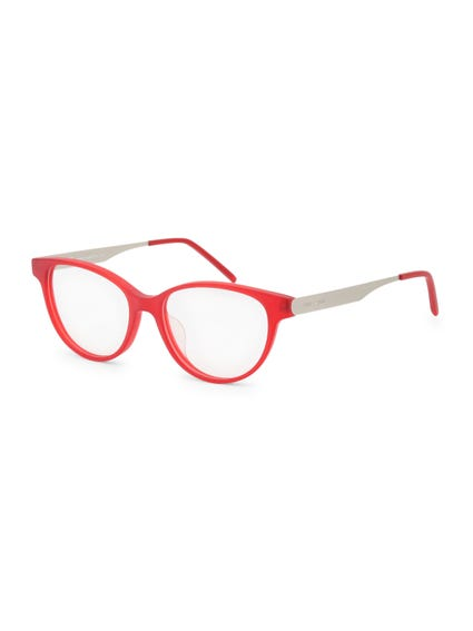 Red Full Vue Sunglasses