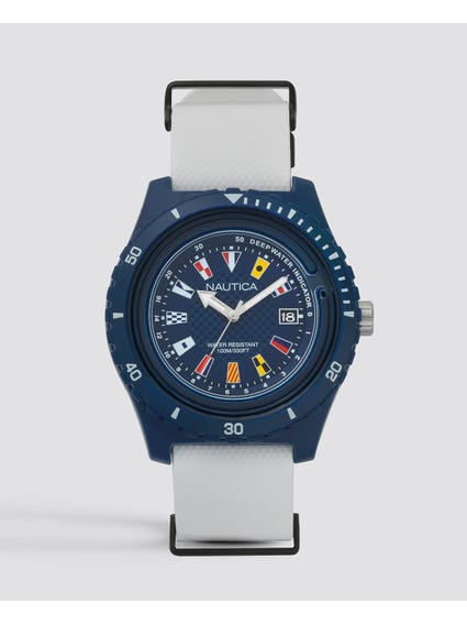 Surf Side 3-Hand Analogue Watch