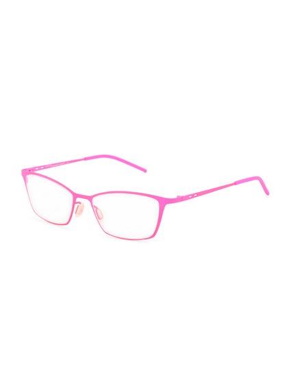 Pink Slim Frame Wayfarer Eyeglass