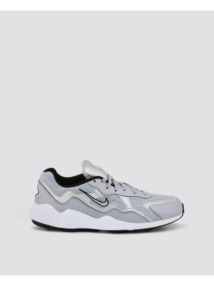 Grey Airzoom Alpha Sports Shoes