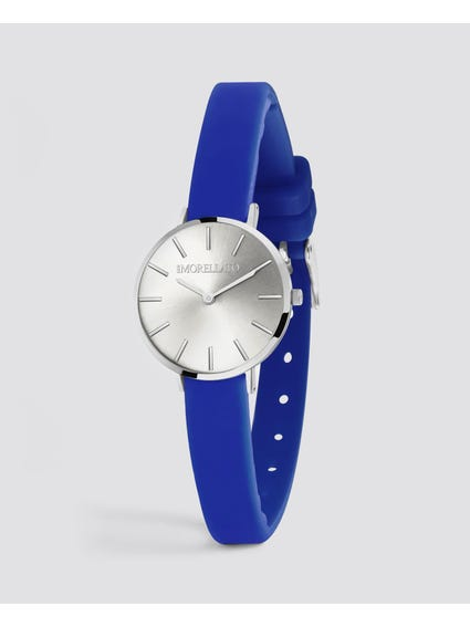 White Dial Analog Fashion Watch
