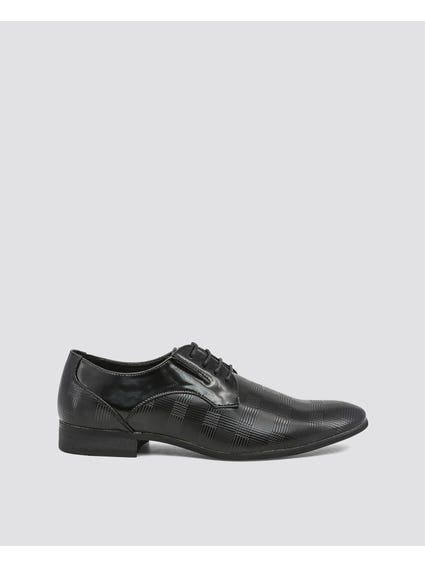 Clark Formal Lace Up Shoes
