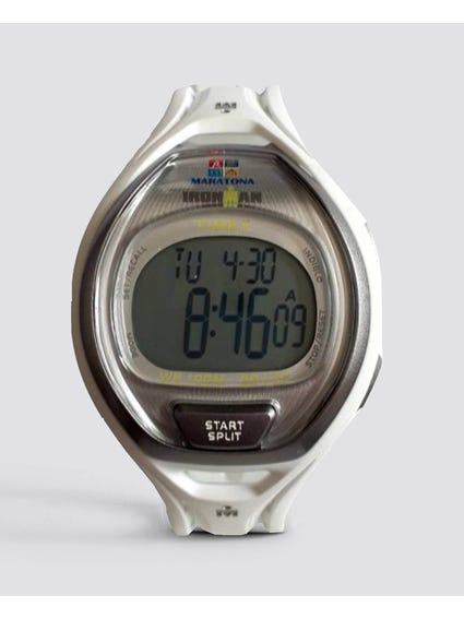 Grey Ironman Alarm Chronograph Watch