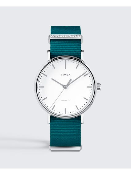 Weekender Fairfield Analog Watch