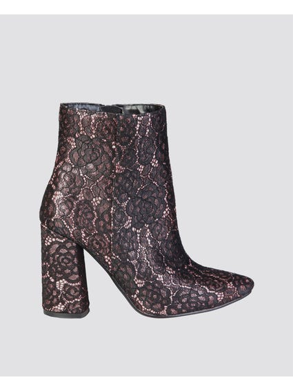 Lilli Ankle Boots