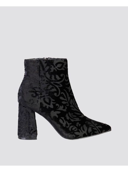 Nicoletta Embroidery Boots
