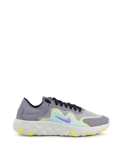 Grey Renew Lucent Sneakers