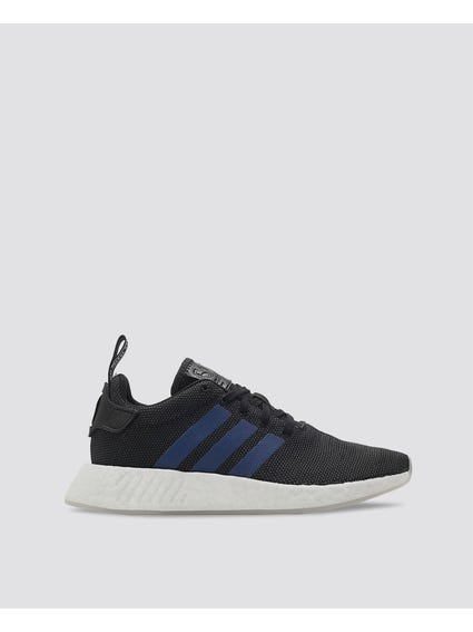 Blue NMD R2 Shoes