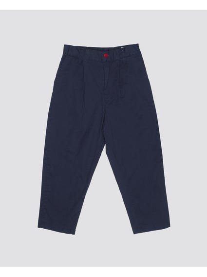 Blue Button Kids Trouser
