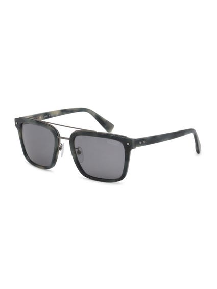 Grey White Dotted Terry Richardson Sunglasses