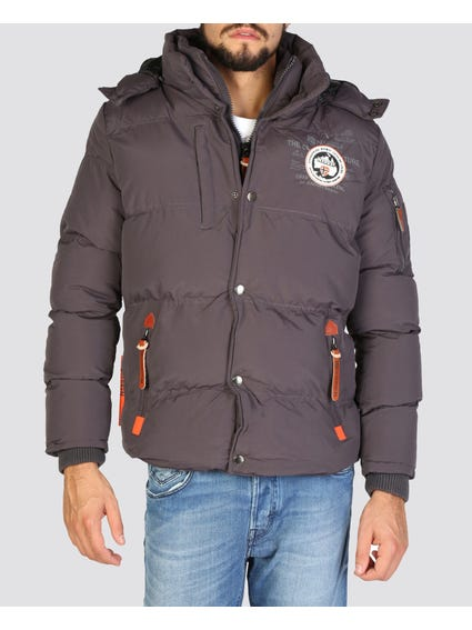 Grey Verveine Jacket