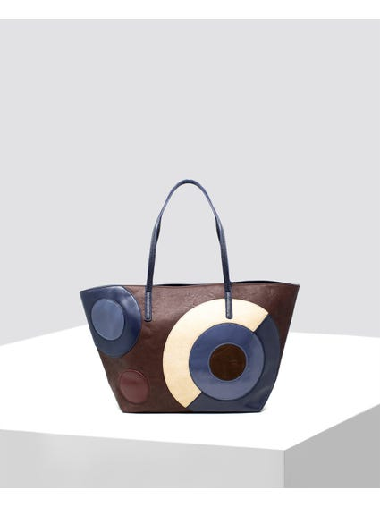 Bolsa Covenant Sicilia Shopper Bag