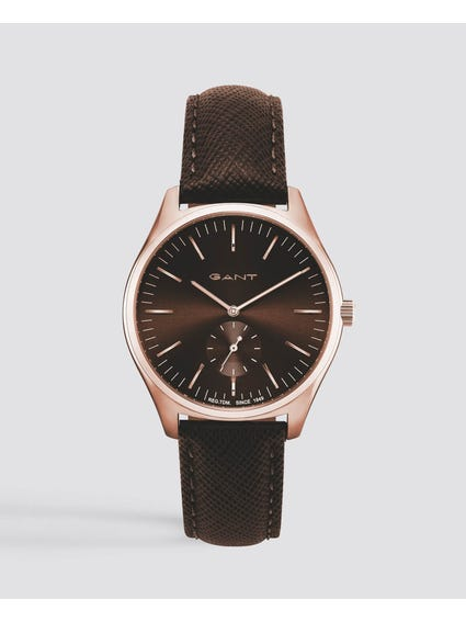 Sevenhill Analog Watch