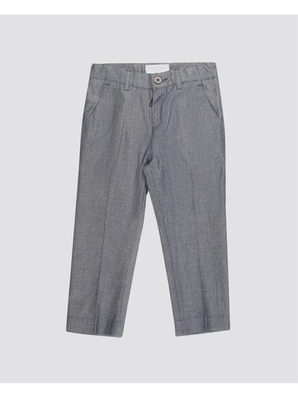 Classic Full Length Kids Trouser