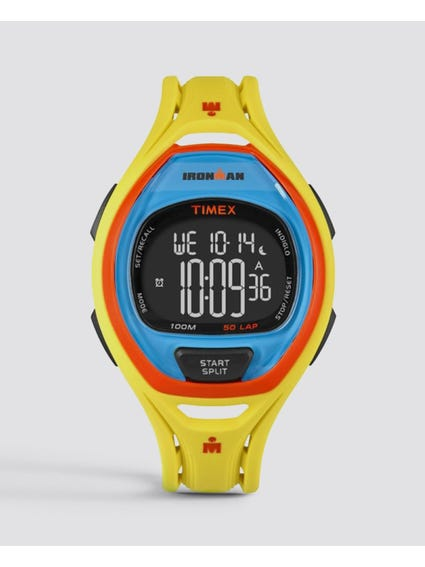 Ironman Alarm Chronograph Watch