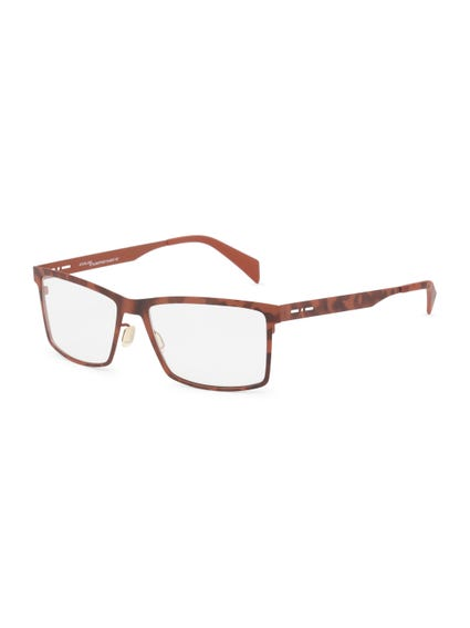 Brown Skin Tone Elastic Bifocal Eyeglass