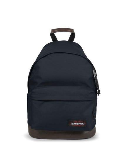 Blue Zipper Wyoming Backpack