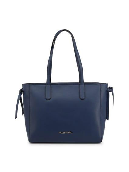 Blue Buru Shopper Bag
